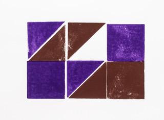 Folker Fuchs - #593 - 2020 - Linolschnitt - 30 x 42 cm