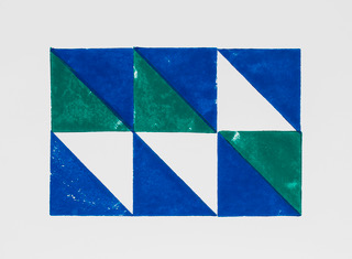 Folker Fuchs - #234 - 2019 - Linolschnitt - 30 x 42 cm