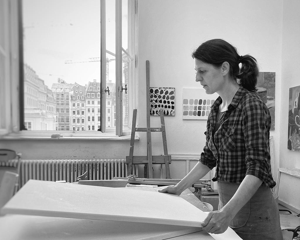 Maja Drachsel - Profilbild
