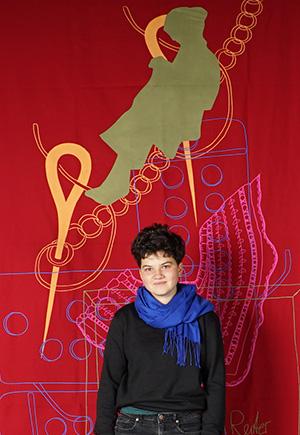 Anne Reiter - Profilbild