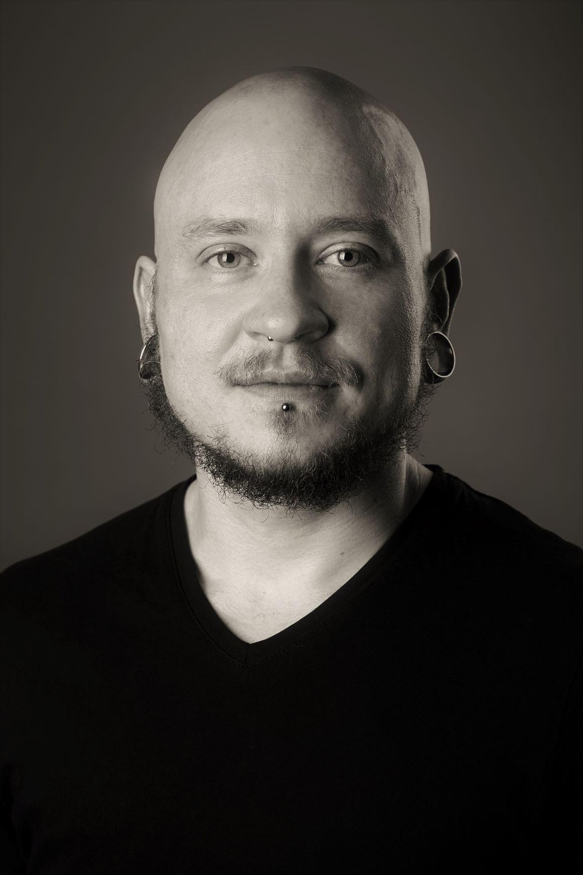 Hermann Schmidt - Porträt