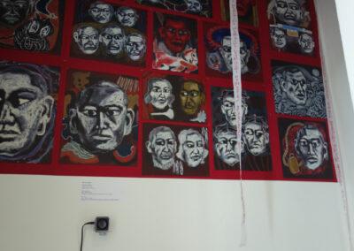 Soyoung Park - Jahresausstellung 3