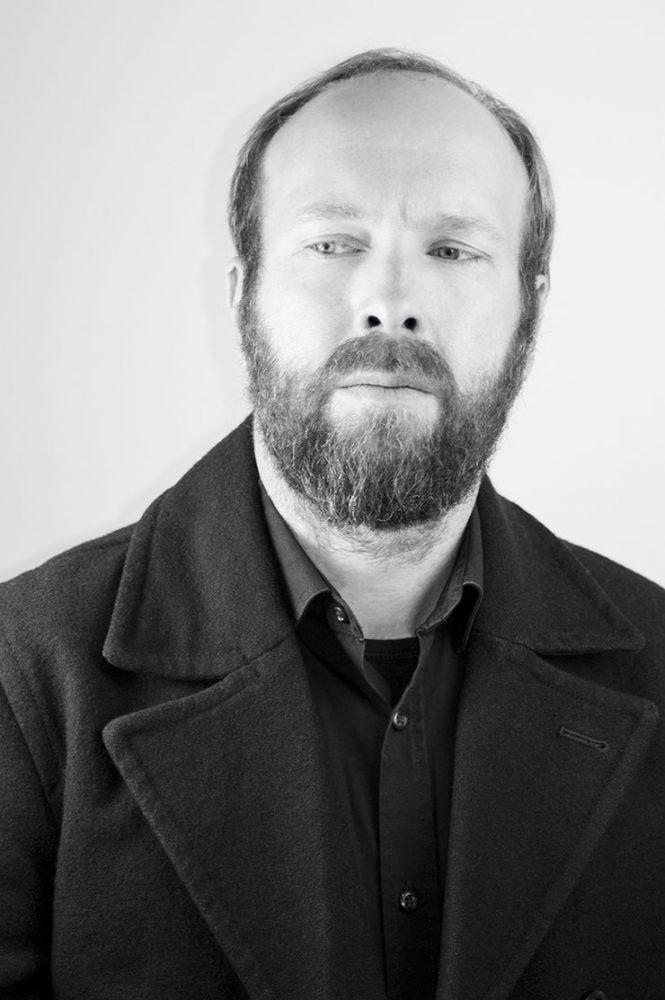 Kirk Sora - Portraitfoto