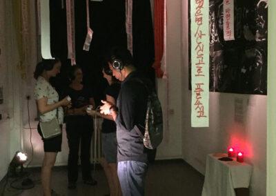 Soyoung Park - Lange Nacht der Wissenschaft 3