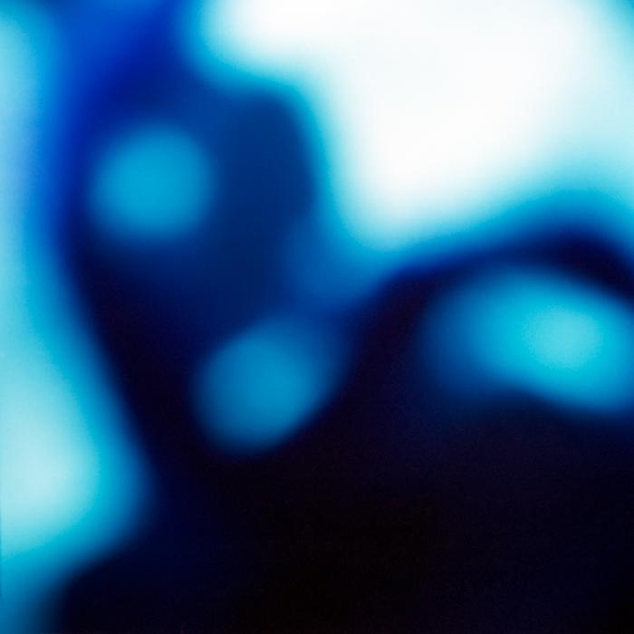 Kirk Sora - Poison Ivy 23 - 2018 - Analoge Fotografie als Pigmentdruck auf Baumwollpapier, kaschiert auf Aludibond - 80 x 80 cm