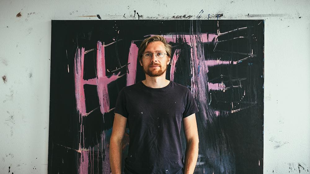 Portrait Felix Lippmann