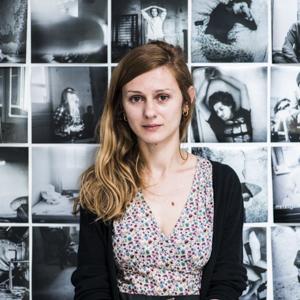 Arina Essipowitsch - Porträt