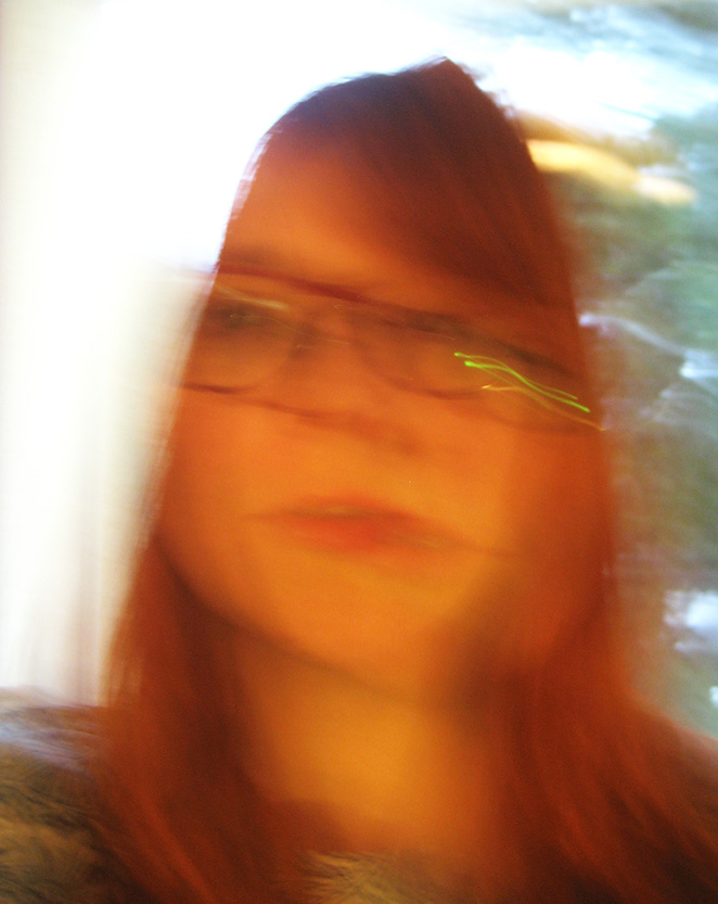 Selbstporträt_Heike Berl