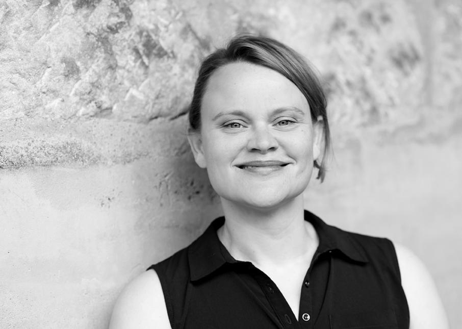 Ulrike Mundt - Porträt