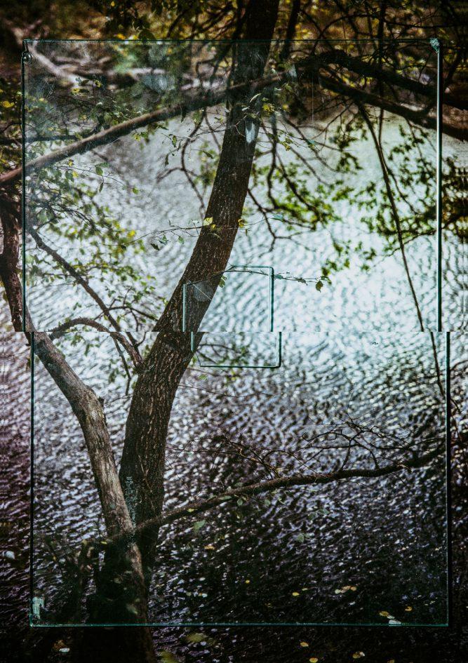 Robert Vanis - Focus - 2019 - Pigmentdruck