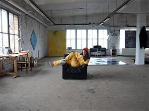 Marie Athenstaedt - Profilbild