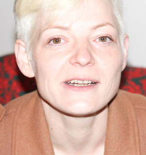 Dana Berg - Profilbild