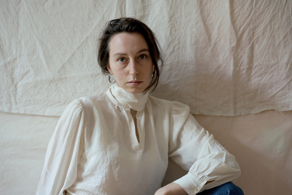 Dominique Hille - Profilbild