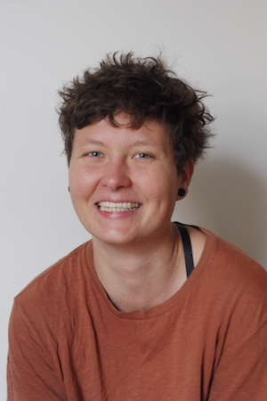 Laura Erika Urbanski - Profilbild