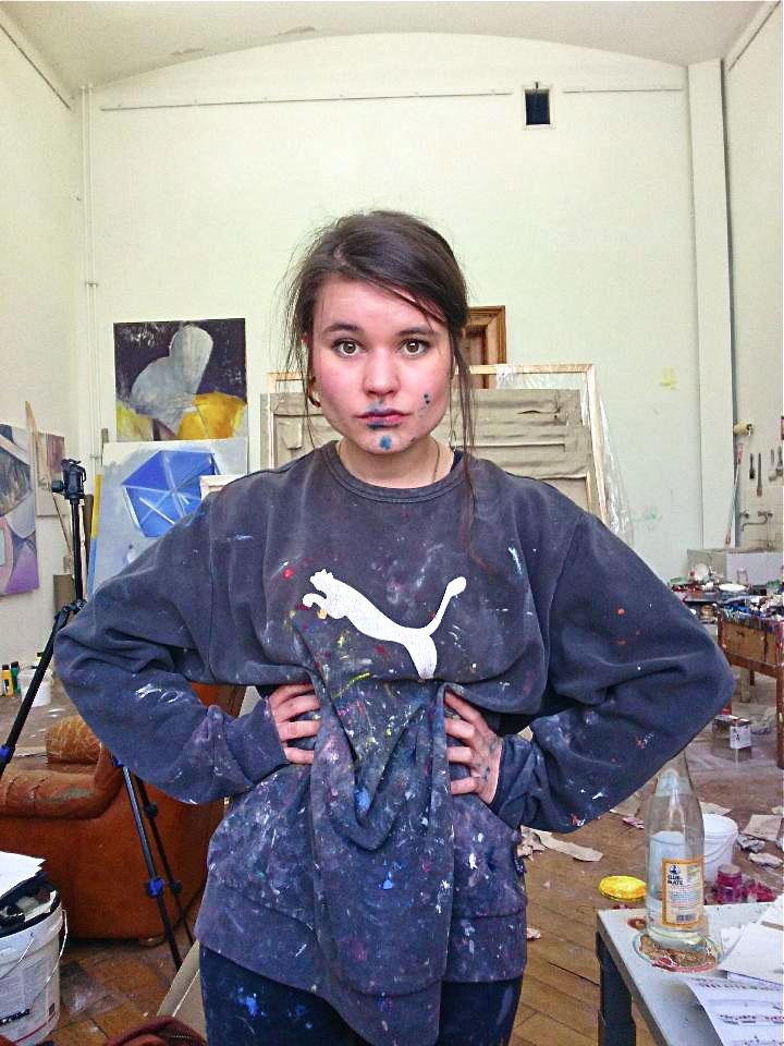 Lena Dobner - Profilbild