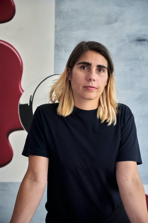 Anna Neukamp - Profilbild