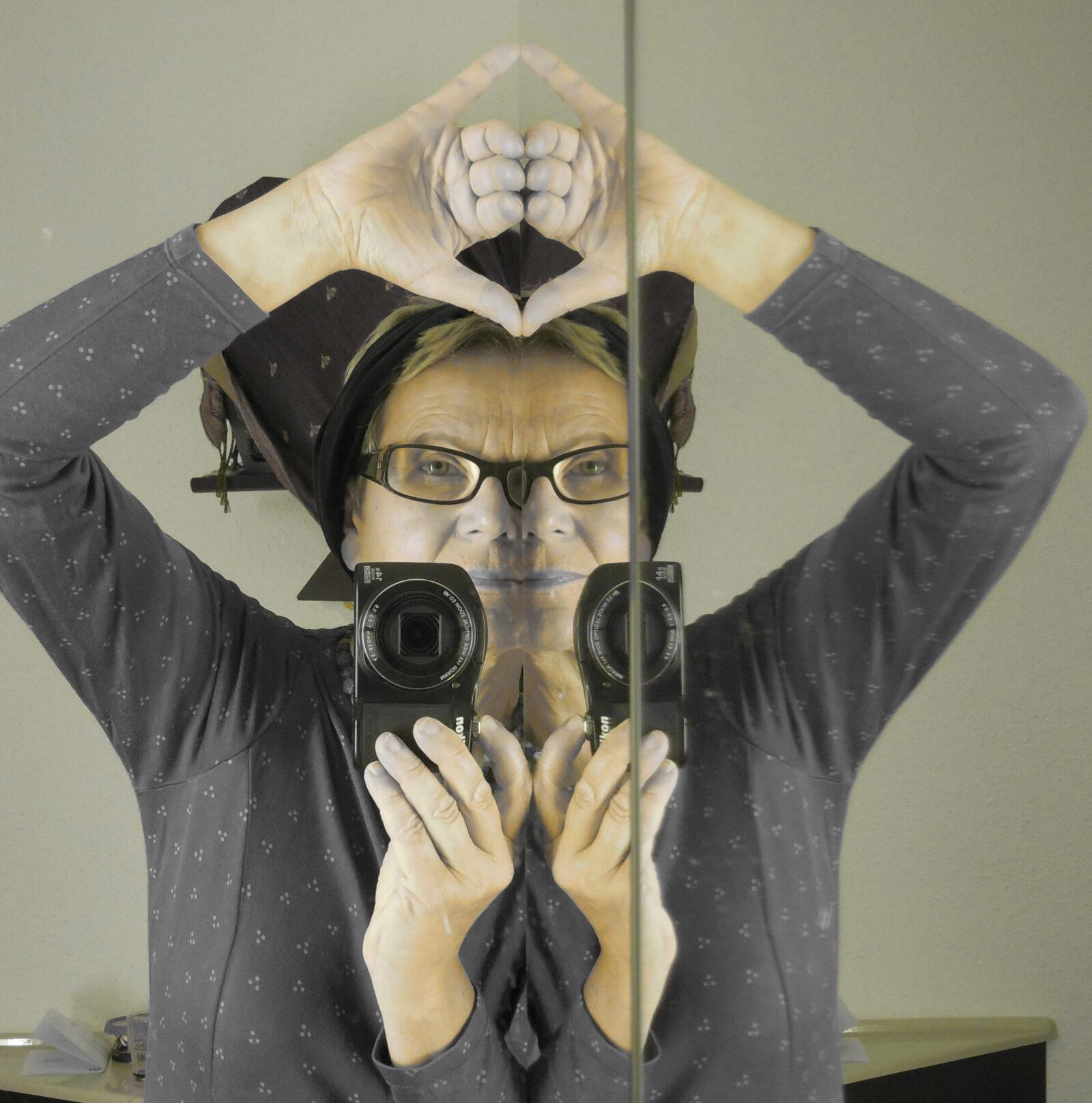 Katharina Lewonig - Profilbild