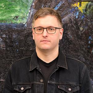 Matthias Haase - Profilbild