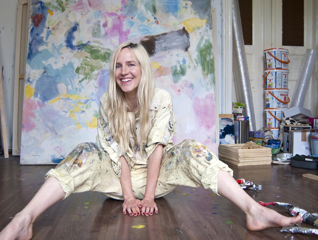 Winnie Seifert - Profilbild